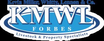 KMWL Forbes Logo